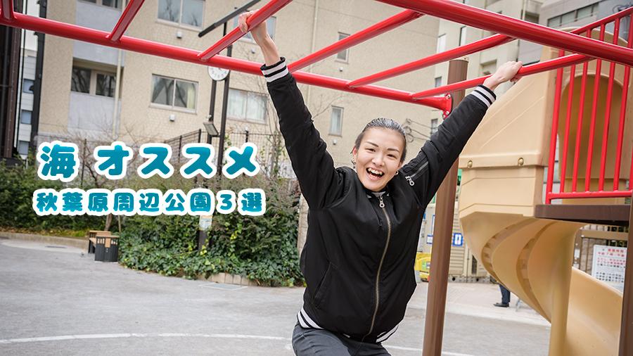 【No.9】ゆきなおすすめ秋葉原カフェ3選 Vol.2